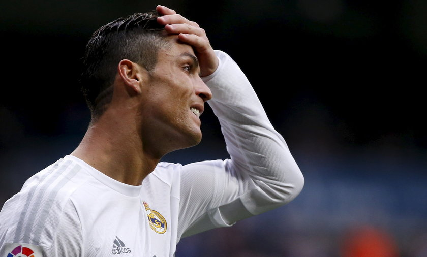 Cristiano Ronaldo najpopularniejszym sportowcem świata