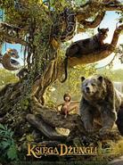 Księga dżungli (2015)