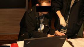 Złapano jednego z najgroźniejszych hakerów w Polsce. Akcja CBŚP