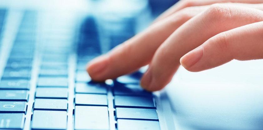 Wolno piszesz na klawiaturze? Możesz mieć groźną chorobę!
