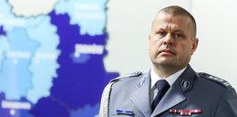Kto boi się komendanta Maja? Były szef policji ma kompromitujące polityków informacje!
