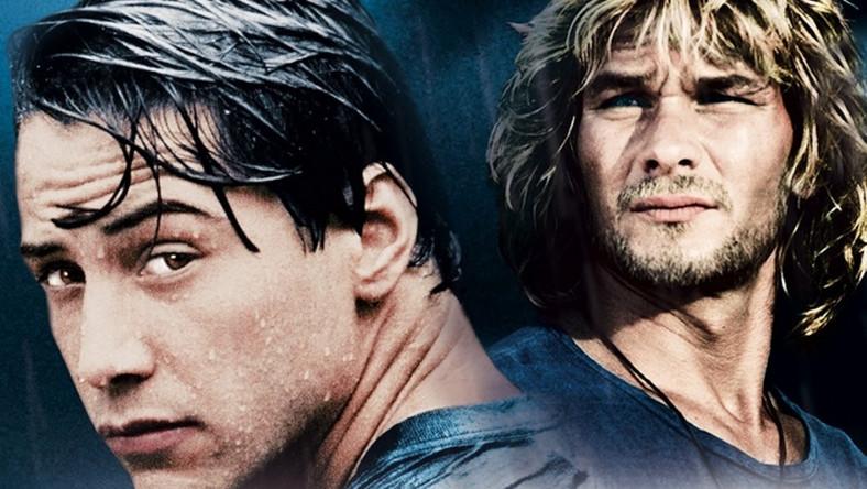 """To jeden z bardziej oczekiwanych remake'ów. Keanu Reeves do powtórki z """"Na fali"""" ma jednak stosunek dość chłodny. – To nie miejsce dla mnie. Poza tym niech Bóg pobłogosławi twórców tego nowego filmu, jeśli uda im się zrobić go dobrze– mówił gwiazdor sensacyjnego hitu lat 90."""