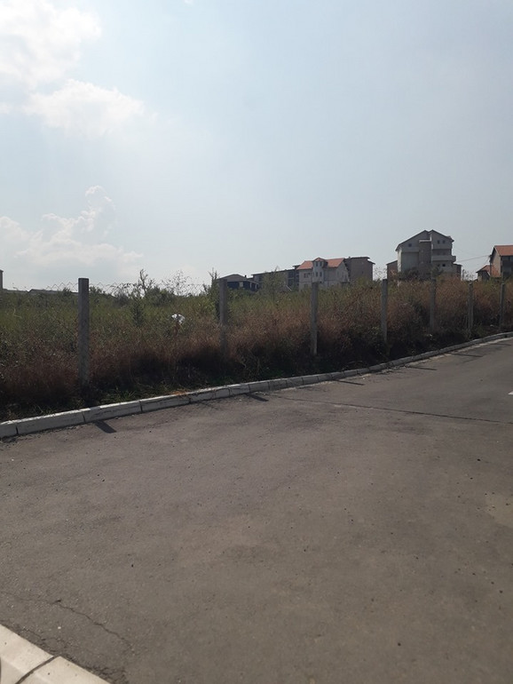 Sporna parcela nalazi se samo nekoliko desetina metara od obdaništa