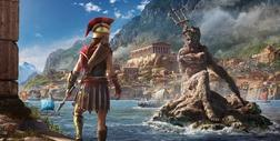 Pograne - recenzja Assassin's Creed Odyssey