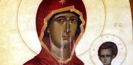Na Ukrainie płaczą ikony! Tłumy w cerkwiach!