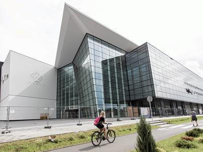 Galeria Północna będzie pierwszym centrum handlowo-rozrywkowym na Białołęce. Jej właścicielem jest spółka GTC