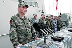 OTKRIVAMO Vučić tražio od Kine tri moćna raketna sistema FK-3