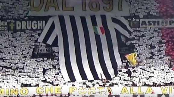 Navijači Juventusa
