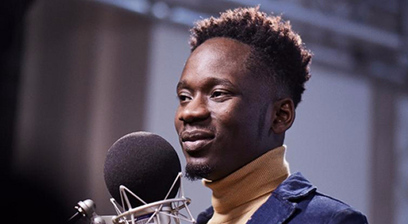 Mr. Eazi to launch 3 emPawa Africa platforms in July