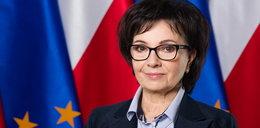 Oto nowa marszałek Sejmu