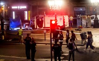 Zamachy w Hiszpanii: Policja nie wie, czy Abujakub przebywa w kraju
