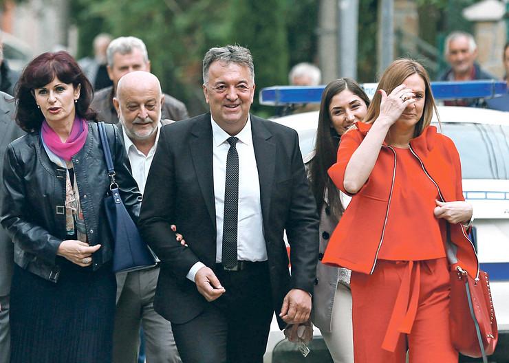 """Novinarka """"Blica"""" prva pisala o seksualnom uznemiravanju zbog kog je Jeličić osuđen na zatvorsku kaznu"""