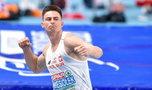 Lekkoatletyczne HME. Paweł Wiesiołek zdobył brązowy medal w siedmioboju