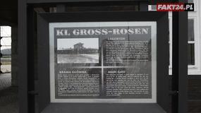 Profanacja w Gross Rosen