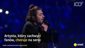 Eurowizja 2017: kim jest zwycięzca Salvador Sobral?