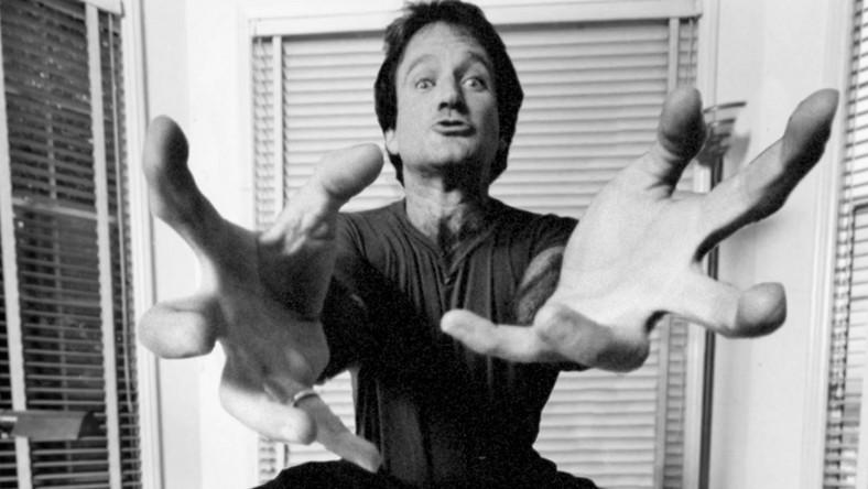 """""""Robin Williams: W mojej głowie"""", reż. Marina Zenovich, premiera: HBO, wtorek, 17 sierpnia, godz. 18.10"""