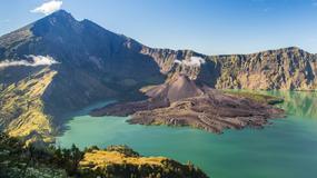 Indonezja: poszukiwania turystów po erupcji wulkanu