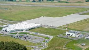 Jak dojechać na lotnisko w Lublinie
