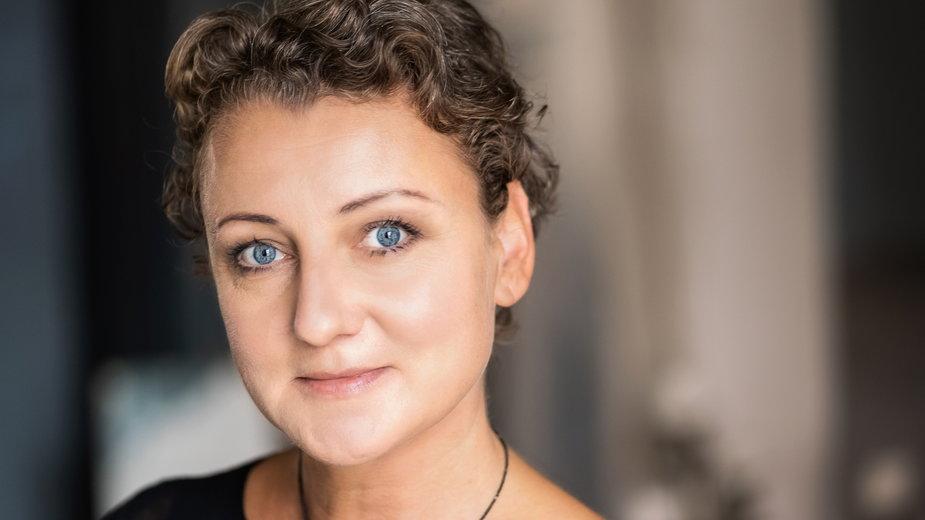 Katarzyna Wodecka-Stubbs