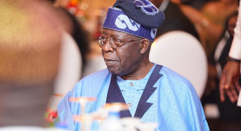 Bola  Tinubu cautioned against criticising the cost of governance, saying spending is necessary but should only be done on things that'll benefit Nigerians. (Punch)