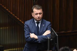 Błaszczak: Zależy nam na tym, by utrzymać siedzibę Fronteksu w Warszawie