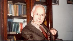 Karol Borsuk, wybitny matematyk, działacz AK i twórca Hodowli Zwierzątek
