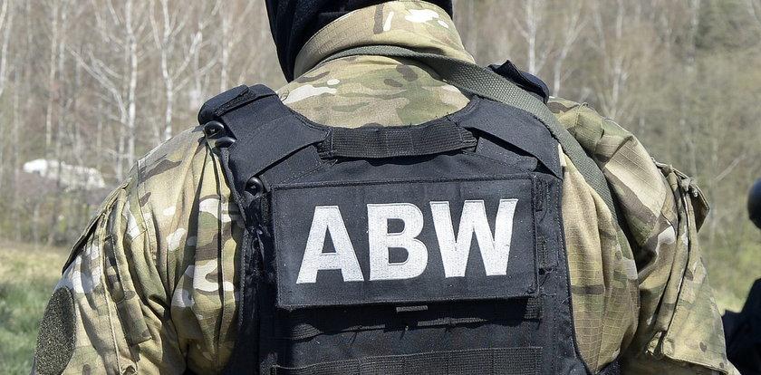 ABW ujawnia: Zaatakowano 4350 adresów e-mail