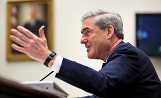 Trump: Niektóre z wypowiedzi z raportu Muellera to 'totalne bzdury'