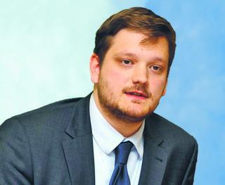 Morawski: Stop bankowemu zacofaniu