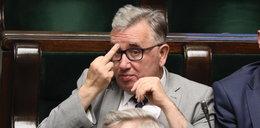 Skandal w Sejmie! Oskarżyli posła, że się upił. Zainstalują alkomat?