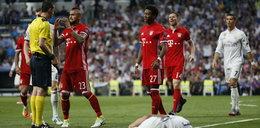 Bayern grozi mediom. Broni Lewego i innych
