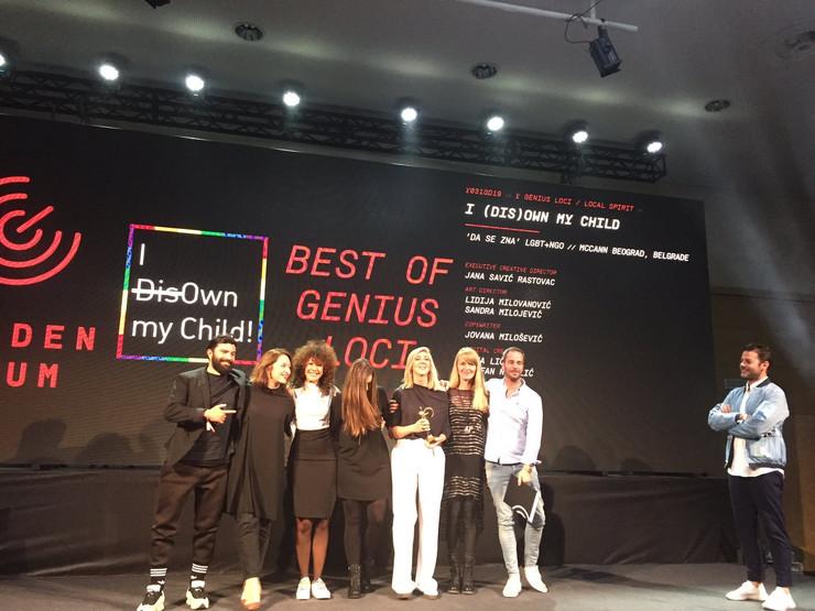 The Best of Genius Loci
