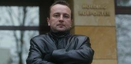 Nie żyje Maciej Topolski. Był rzecznikiem prasowym klubu piłkarskiego
