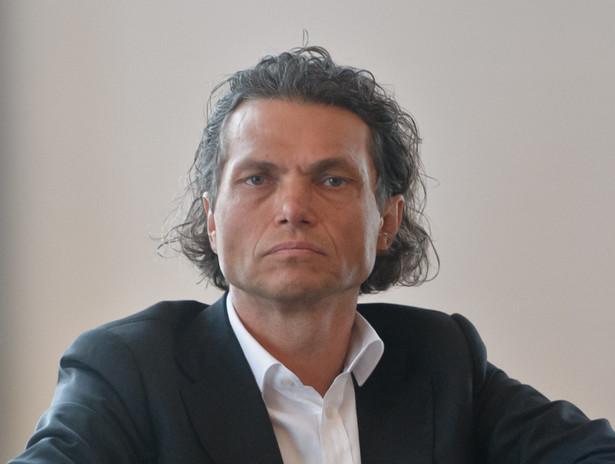 Dominik Libicki