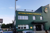Fudbalska reprezentacija Litvanije