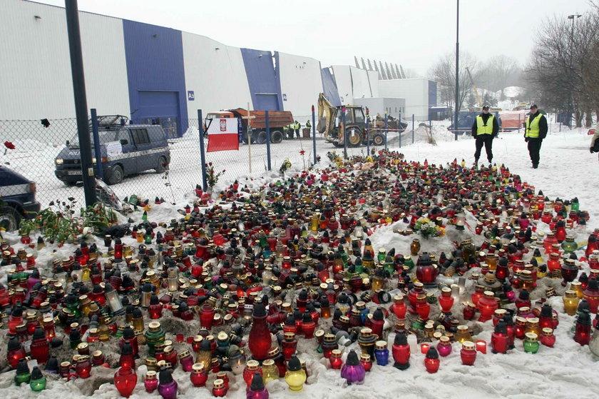 Rocznica tragedii na MTK w Katowicach