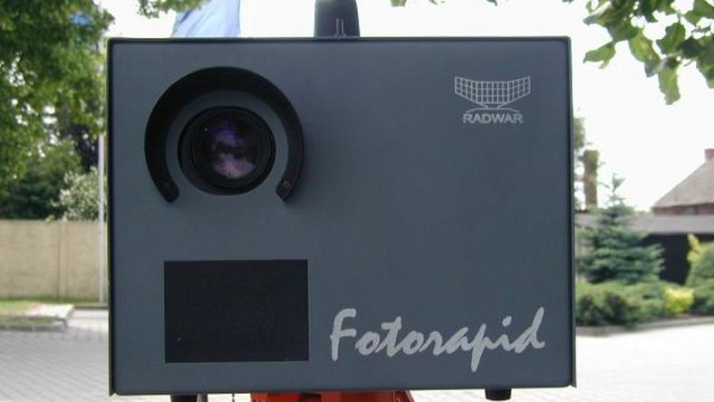 Fotorapid