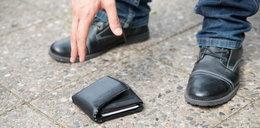 Znalazłeś portfel? Dobrze przemyśl następny krok