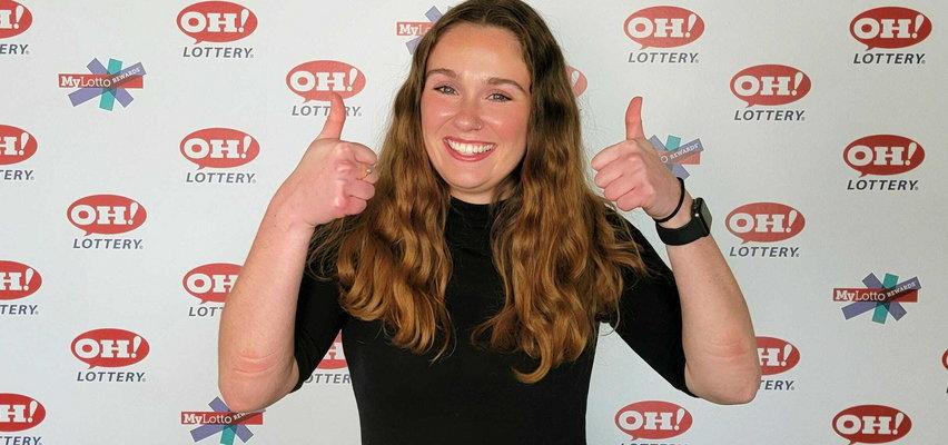 Wzięła udział w loterii szczepionkowej i wygrała ponad 3,5 miliona złotych!