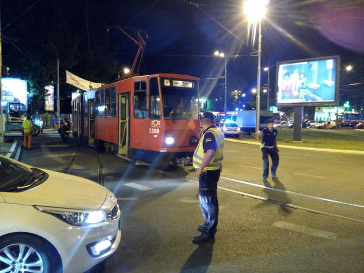 autokomanda tramvaj saobraćajka 2