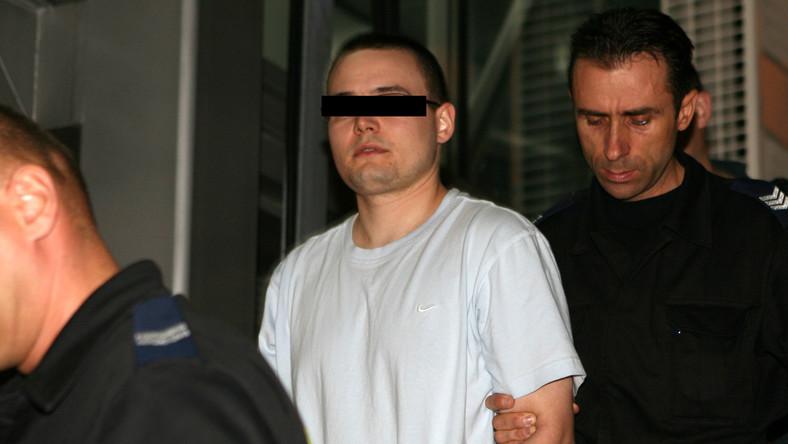 Sąd: Dożywocie dla Jakuba T. także w Polsce