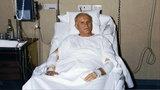 W tym pokoju leczyli Jana Pawła II