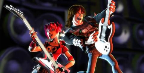 Znamy Datę Premiery Guitar Hero Warriors Of Rock