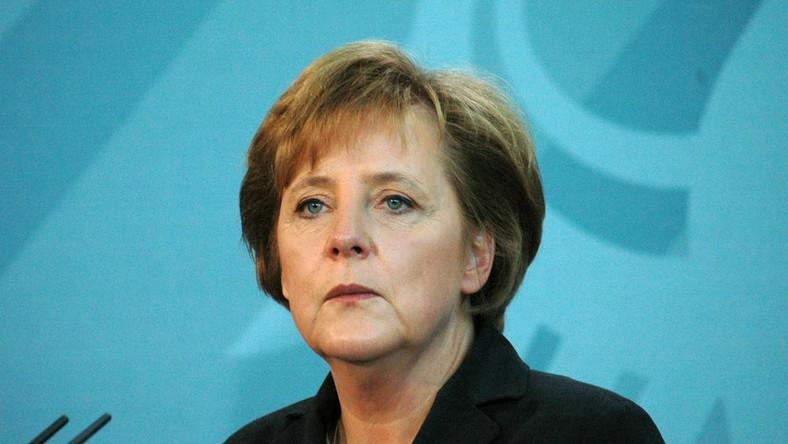 Merkel: Nie wyślemy żołnierzy do Iraku ani na Ukrainę