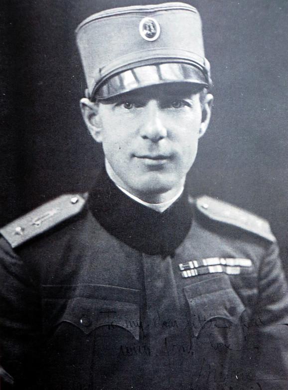 Milan Jovičić