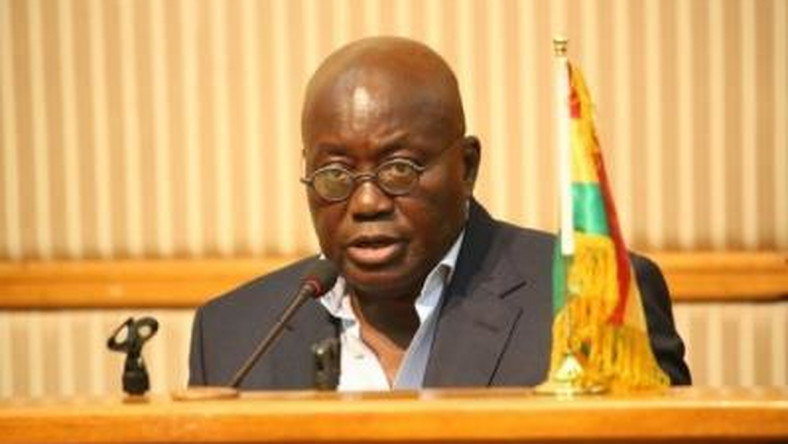 Akufo-Addo to grant citizenship to 200 Africans in the diaspora