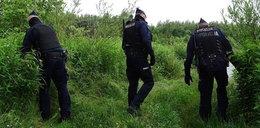 """Policjanci z psami i dronem szukają ciała 18-letniej Joasi. """"Pojawiły się nowe informacje"""""""