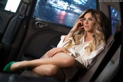 Marina Tadić objavila emotivnu poruku: Sad više nisam ni tužna ni ljuta, svejedno je!