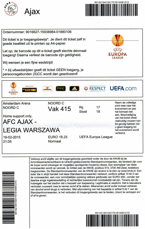 Rywal Legii dyskryminuje Polaków!