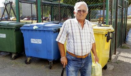 Droższe śmieci w Gliwicach